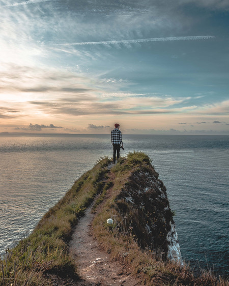 The Edge of The UK