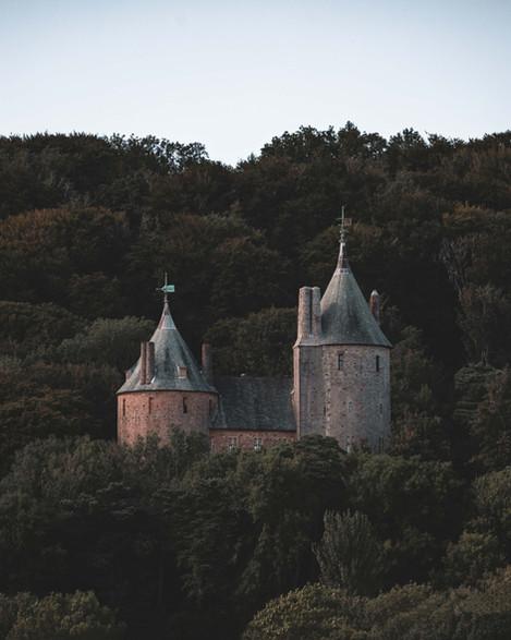 Castle Coch