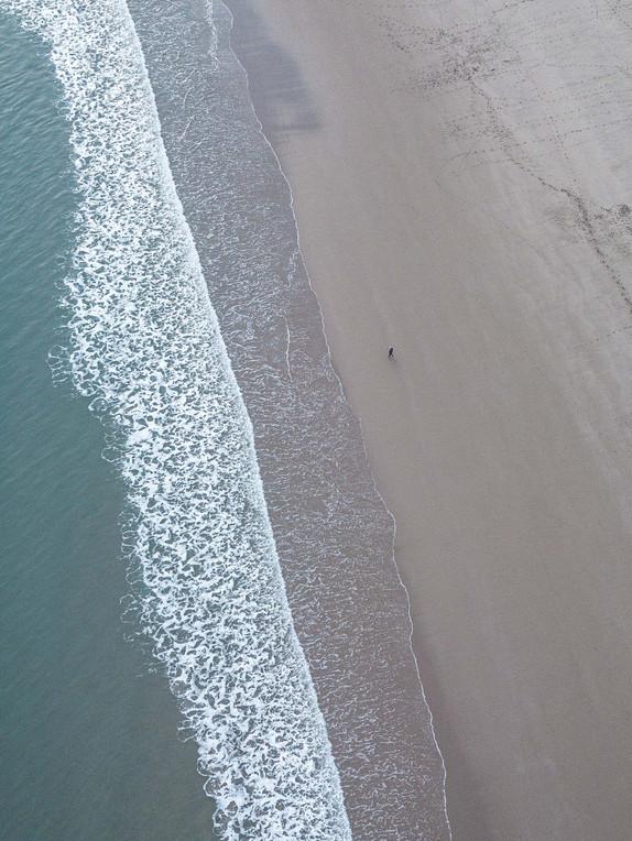 Walks on the Beach