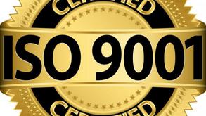 Entenda a Certificação ISO 9001