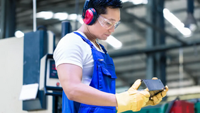 Qual é o datador industrial ideal para o seu negócio?