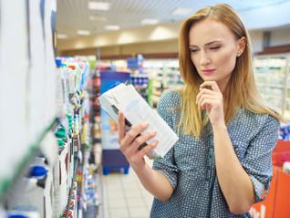 Saiba quais são as informações obrigatórias nas embalagens de produtos!