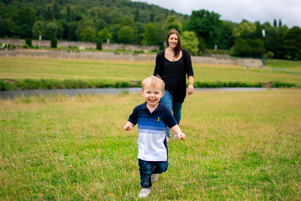 Sheffield Family Photographer