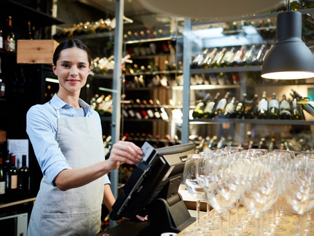 Merchant Service Account: Why Your Small Business Needs One