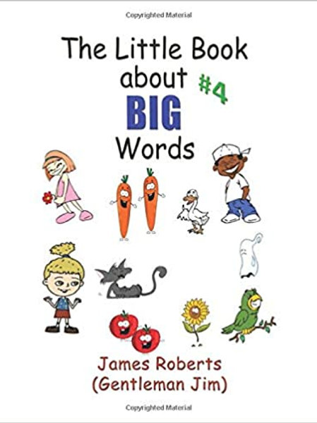 The Little Book About BIG Words #4