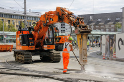 Construction Job Tracking Software