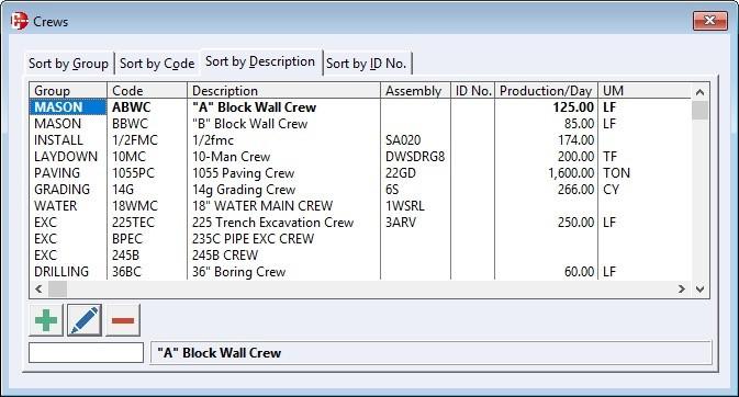 Bidding Software For Contractors