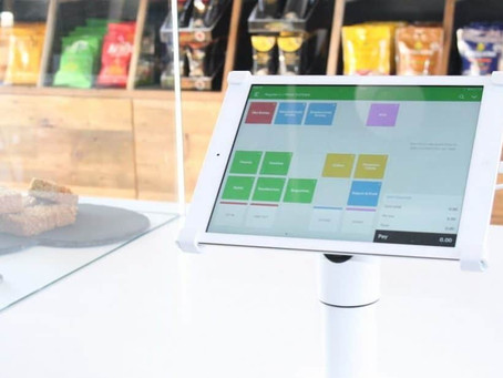 A Guide to POS Terminals for Your San Diego Small Business
