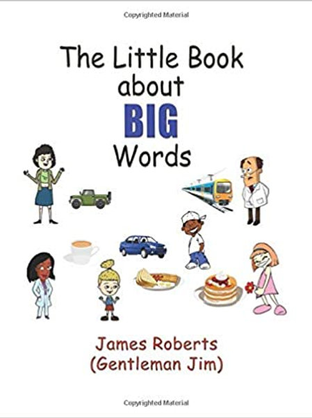 The Little Book about BIG Words