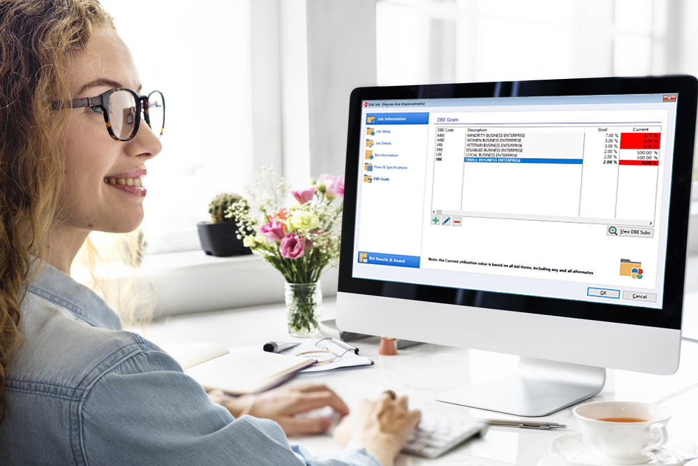 SharpeSoft Estimator Software