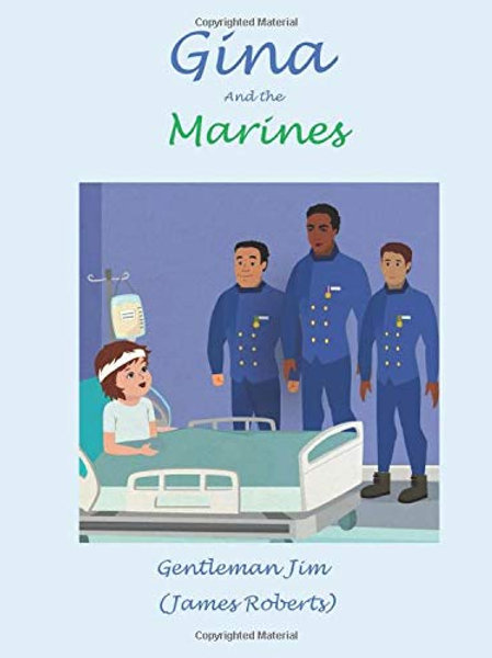 Gina and the Marines
