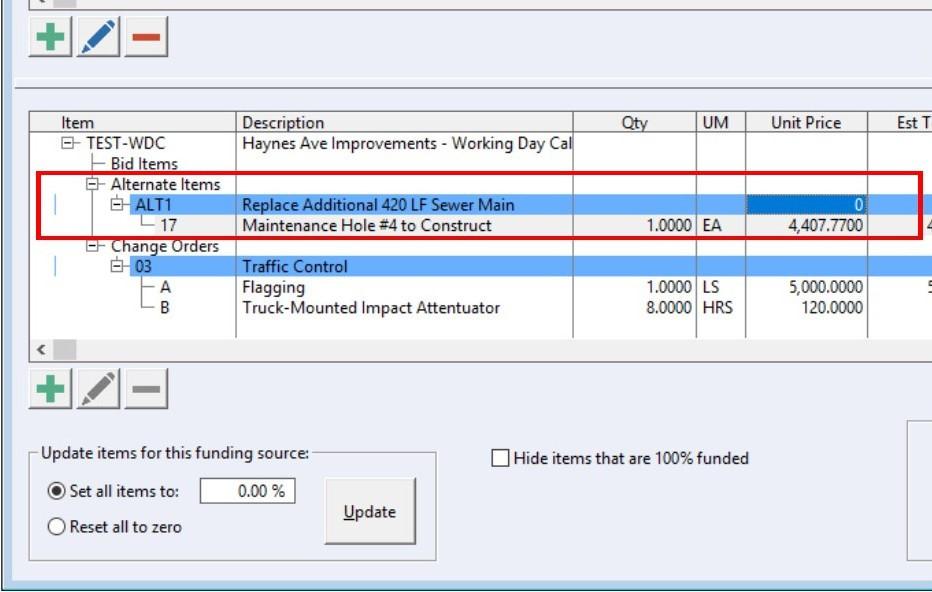 Bid Management Software