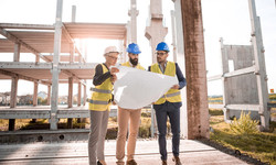 Construction Task Management Software