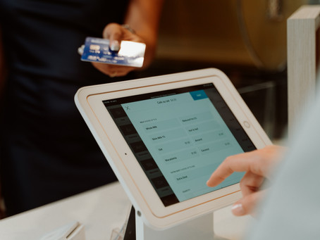 POS in San Diego: 6 Reasons Why Your Small Business Needs One