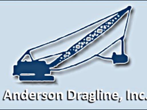 CLIENT SPOTLIGHT - ANDERSON DRAGLINE