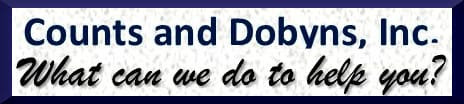CLIENT SPOTLIGHT - COUNTS & DOBYNS, INC.
