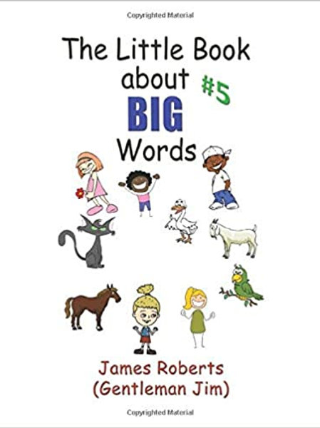 The Little Book About BIG Words #5