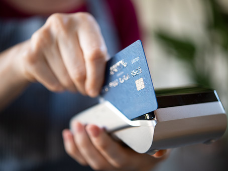 Credit Card Processing Explained: A Comprehensive Guide