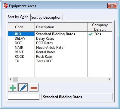 Contractor Estimating App