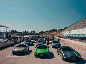 Track+Drive Barcelona: Objetivo, Diversión