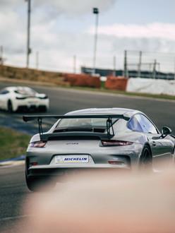 Track+Drive Costa Daurada