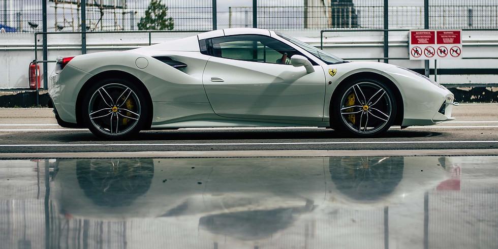 Track+Drive Costa Daurada 2021