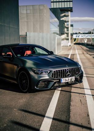 6to6 Track + Drive Madrid 2021 @davidace