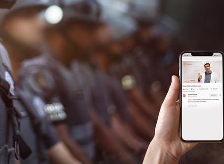Psicológico dos Concursos Policiais