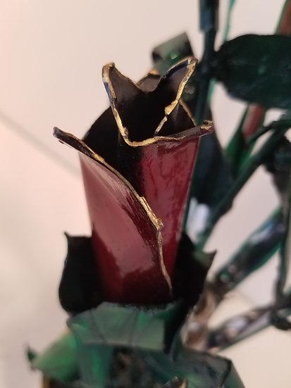 Custom Family Portrait Roses