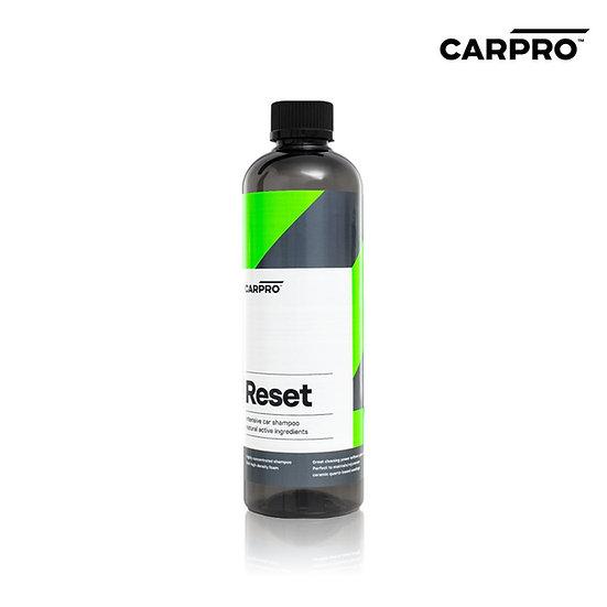 Reset Car Shampoo - 500ml e 1L