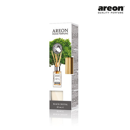 AREON HOME PERFUME STICKS 85ML BLACK CRYSTAL