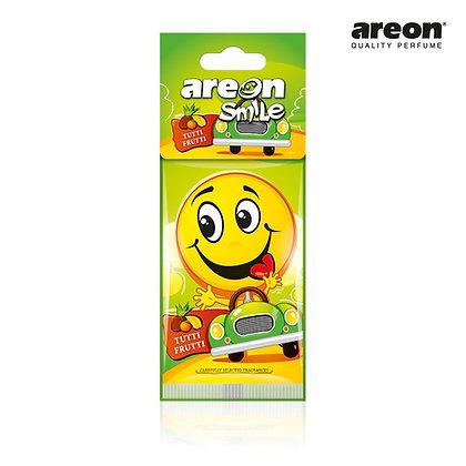 AREON SMILE SECO TUTTI FRUTTI