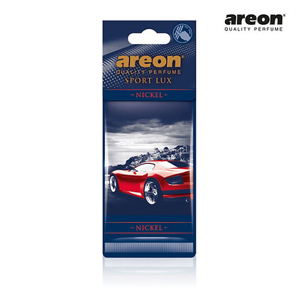 AREON SPORT LUX NICKEL