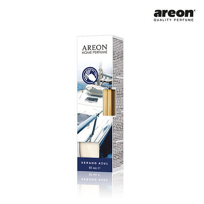 AREON HOME PERFUME STICKS 85ML VERANO AZUL
