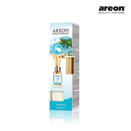 AREON HOME PERFUME STICKS 85ML TORTUGA