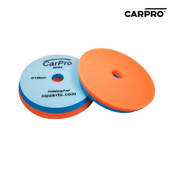 Orange Polishing Pad