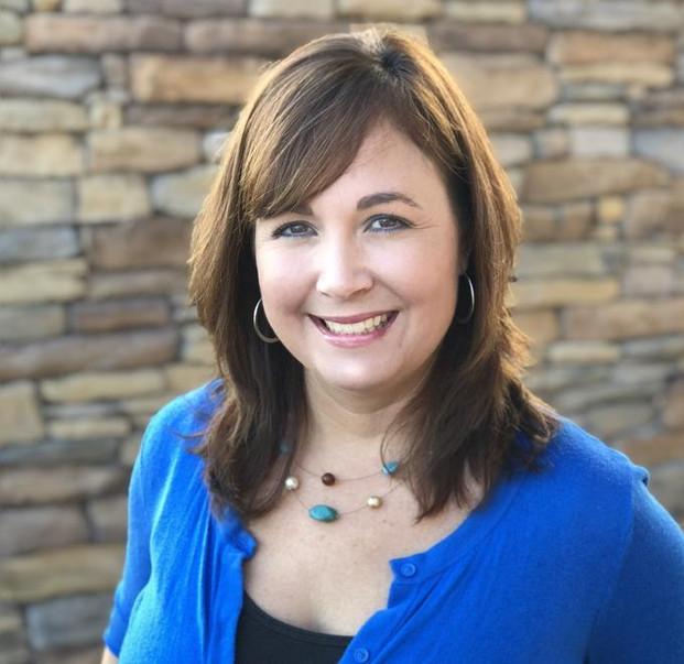 Amy Raburn