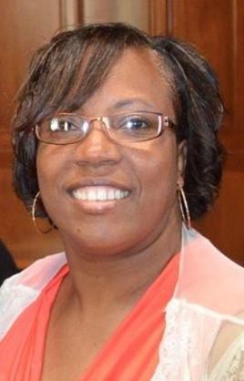 Chanda Hogan