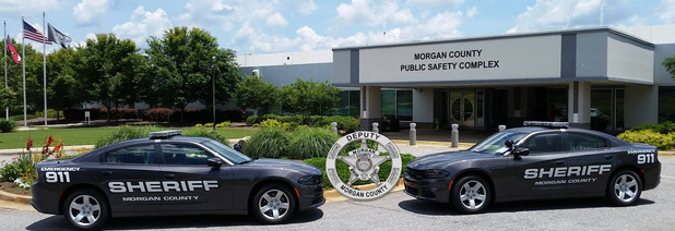 Morgan County Sheriff's Office