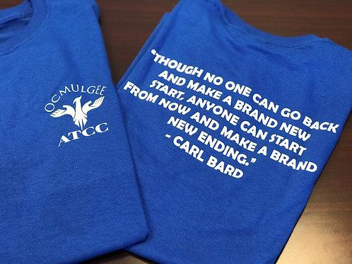 Ocmulgee ATCC T-shirt