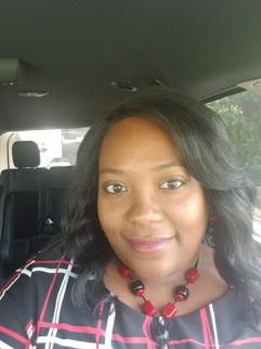 Shaquenna B. Baker, BA, MPA, MS