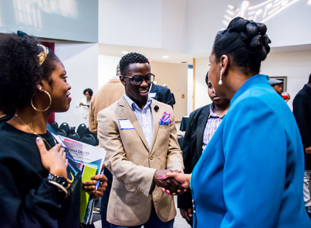 Georgia Greater Black Chamber of Commerce Encourages Collaboration