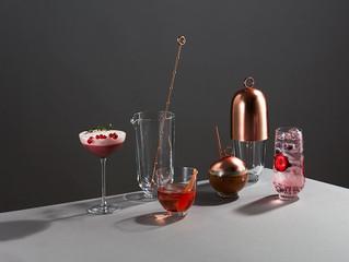 Glassware & Bar Tools