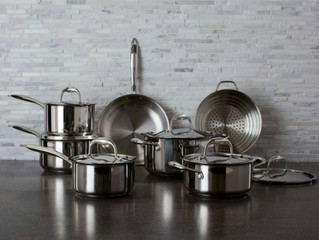 Paderno: new products for creative culinary professionals