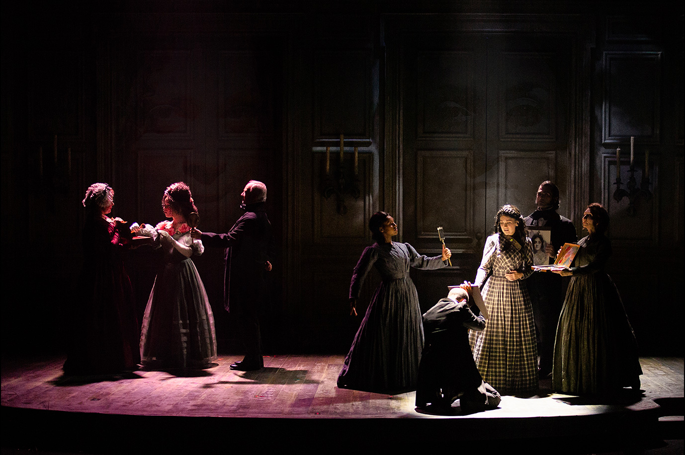Jane Eyre Musical