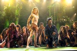 Tarzan_Ensemble