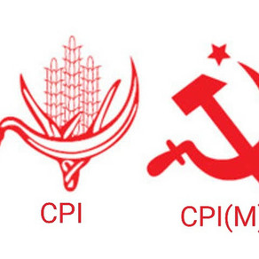 Joint Statement by CPI and CPI (M)