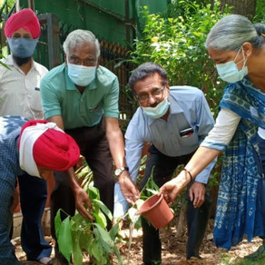On the Occasion of World Environment Day