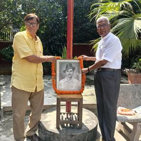 CPI Celebrates Birth Anniversary of Bhagat Singh