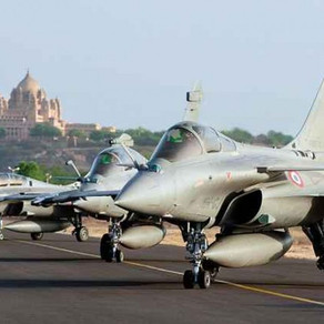 CPI Reiterates Its Demand for JPC Probe into Rafale Deal